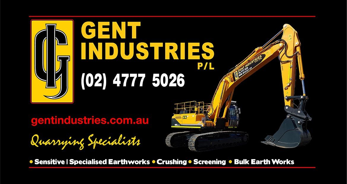 Earthmoving Contractors